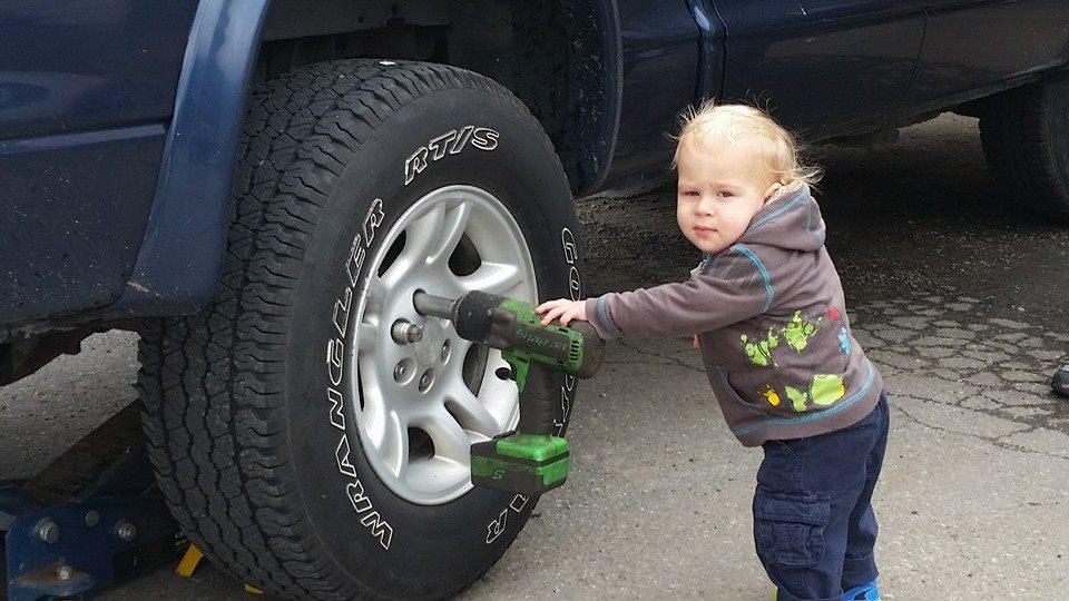 Safe Tires Means Safe Families - Good 2 Go Tirecraft Auto Centre