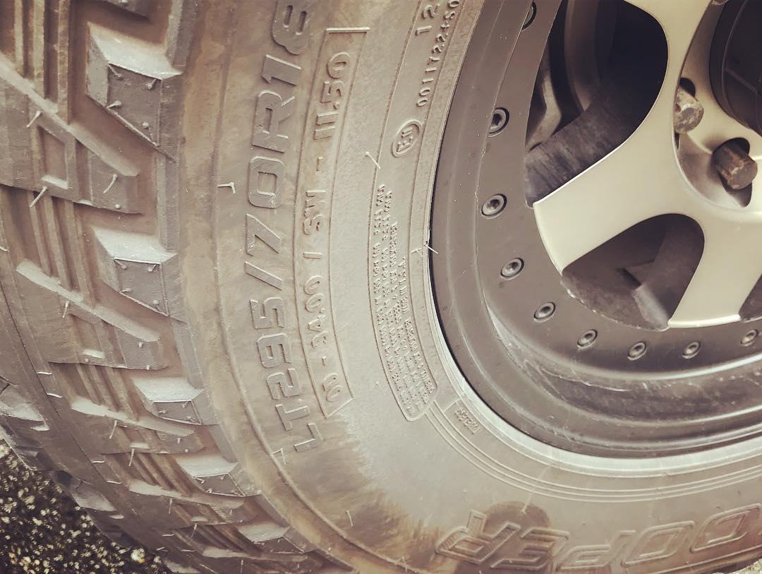 Tire Installation - Good 2 Go Tirecraft Auto Centre