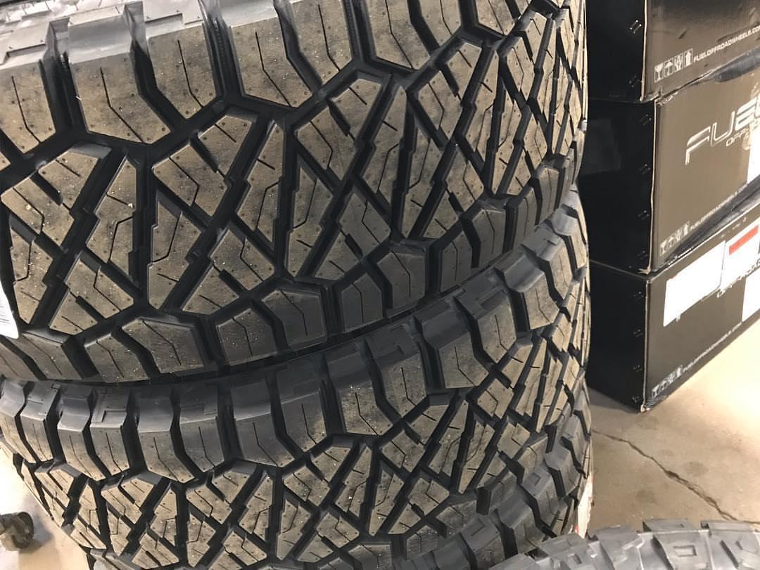 2019 Ford F350 Tires - Good 2 Go Tirecraft Auto Centre