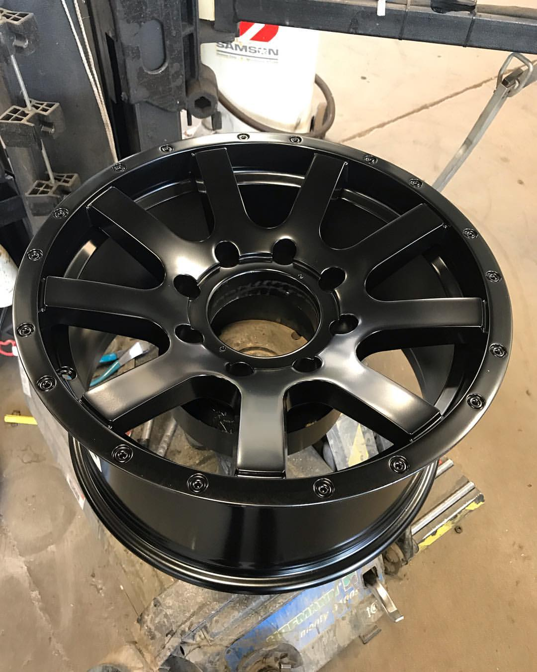 2016 Chevrolet 3500 Rims - Good 2 Go Tirecraft Auto Centre