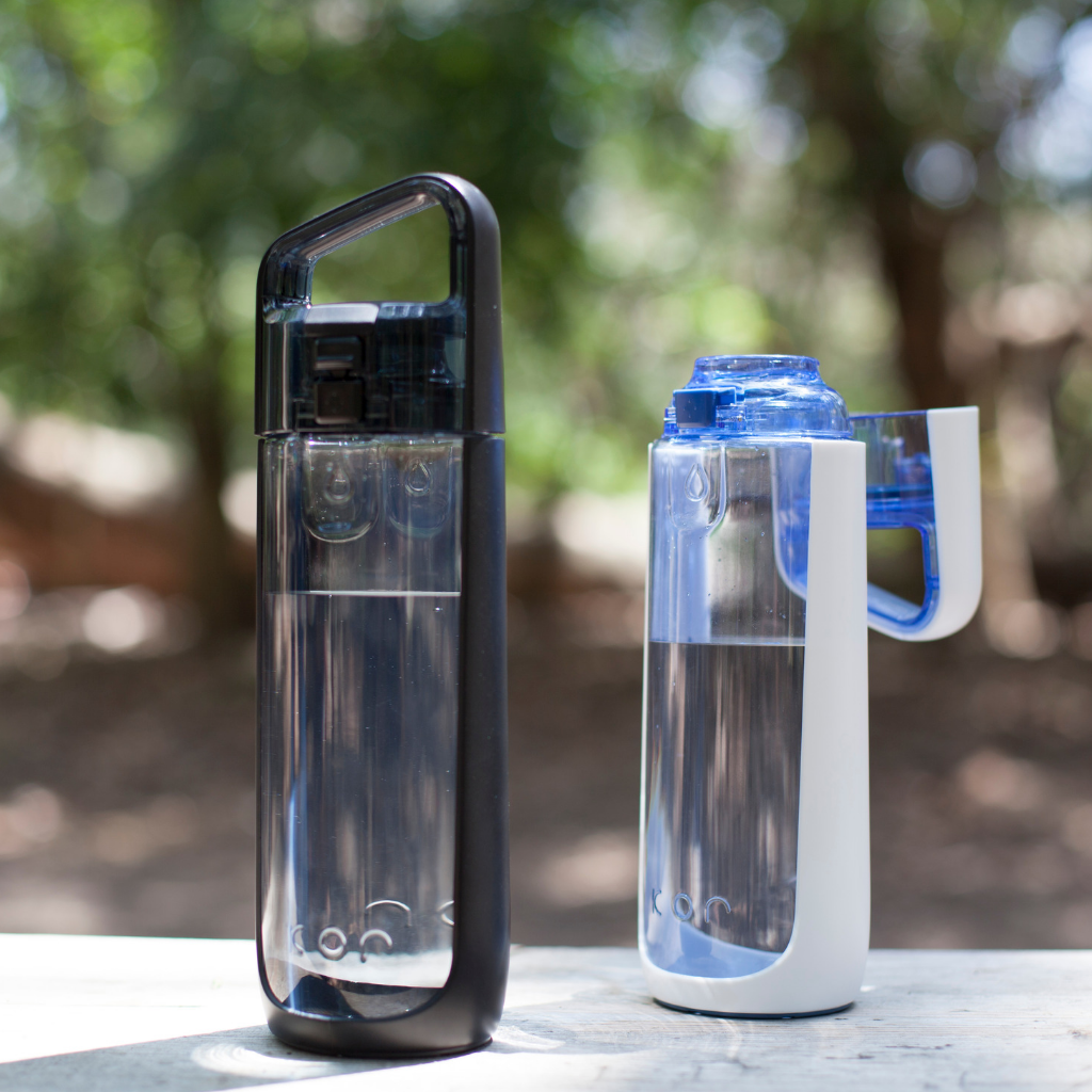 Ocean-Friendly Hydration - Reusable water bottles that give back & reduce waste.