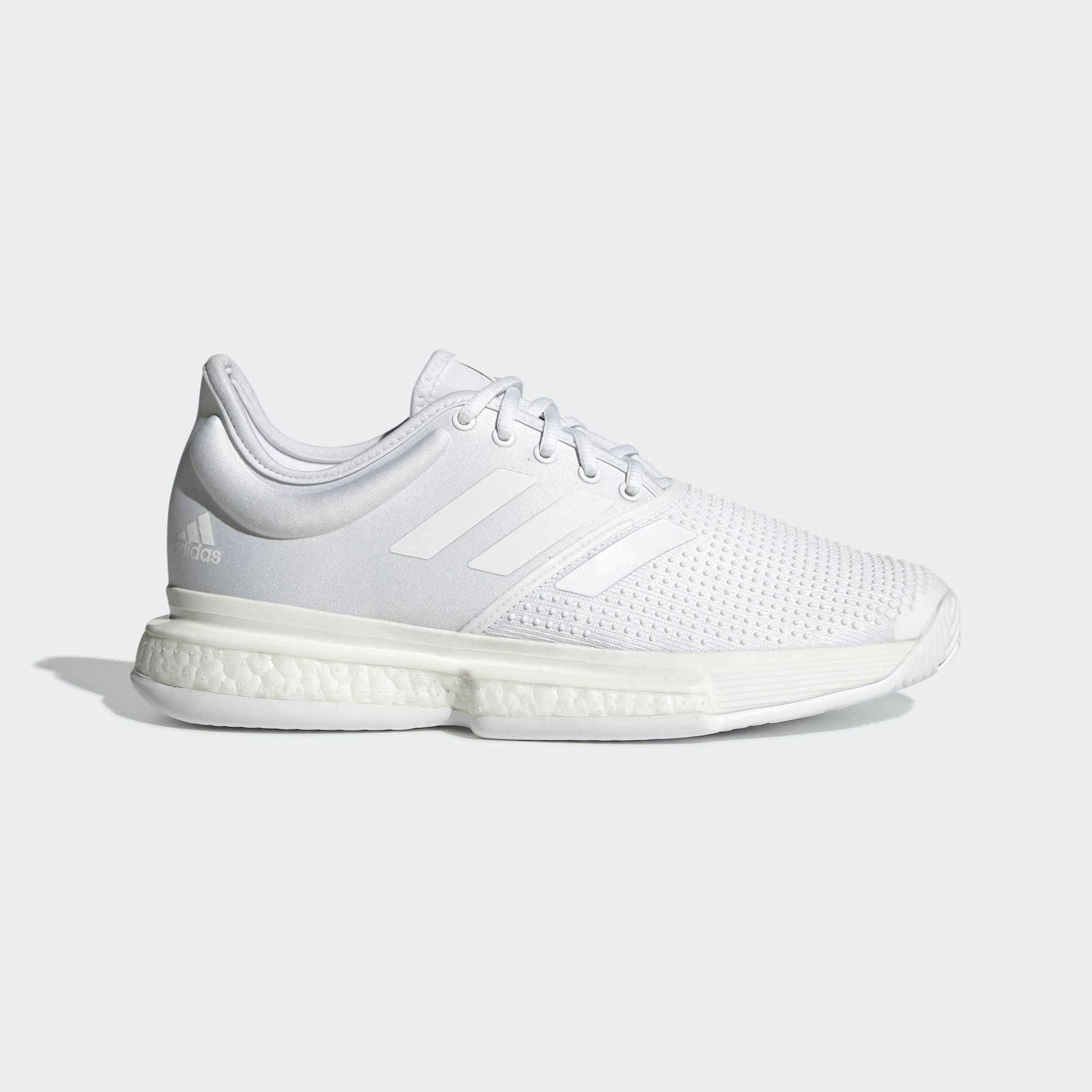 Adidas Women's Sole Court Boost X Parley Tennis Shoes -