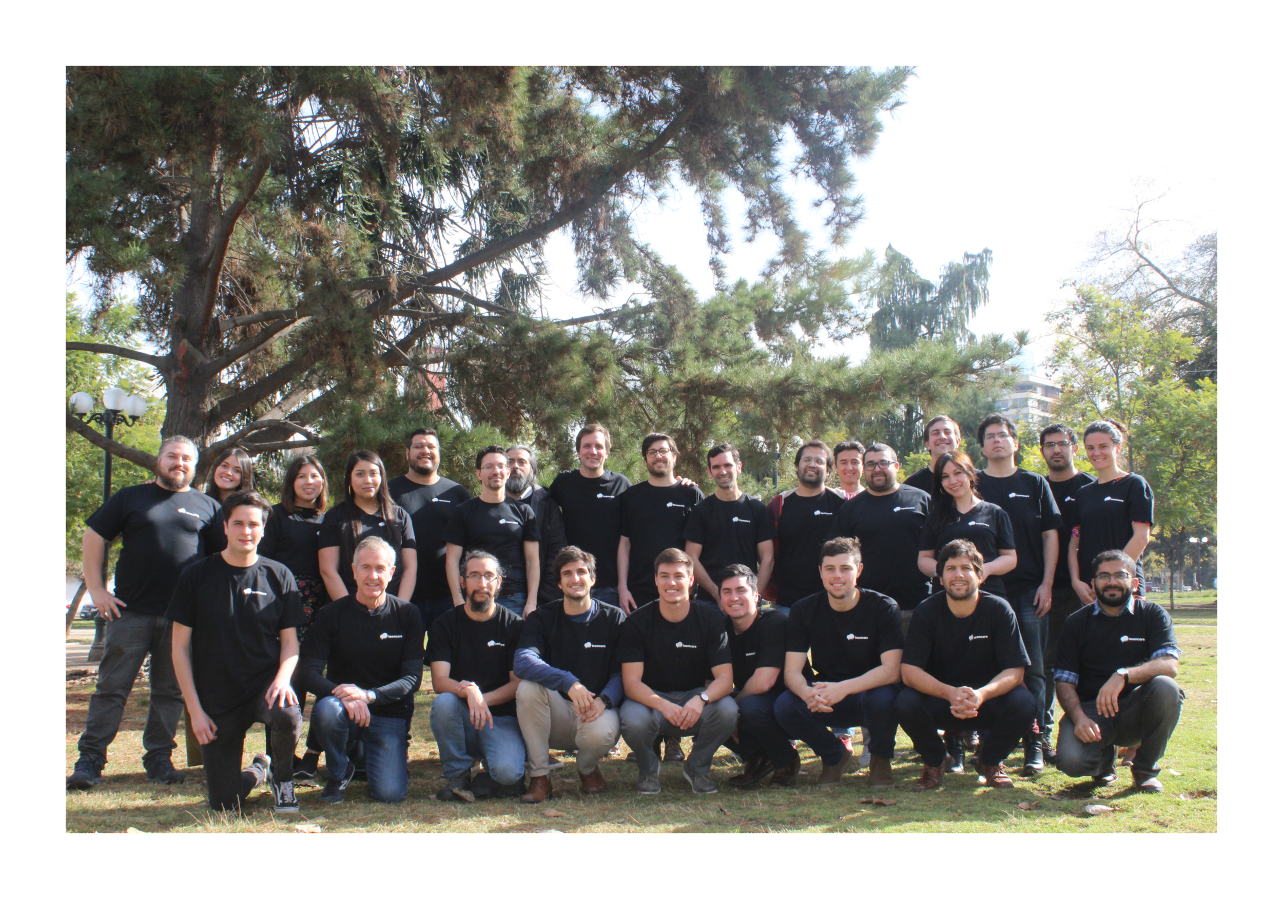 Operations Team 2019
