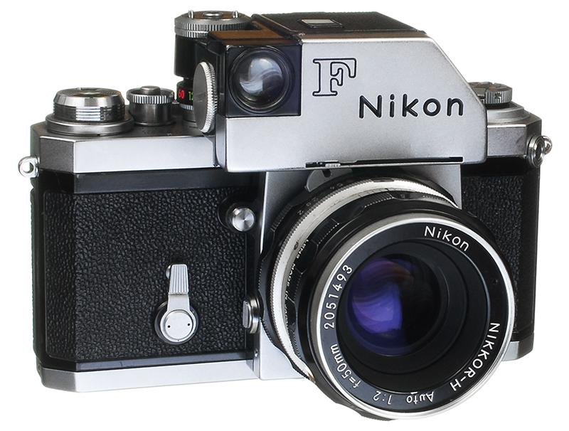 Nikon F with Photomatic F Prism - 800.jpg