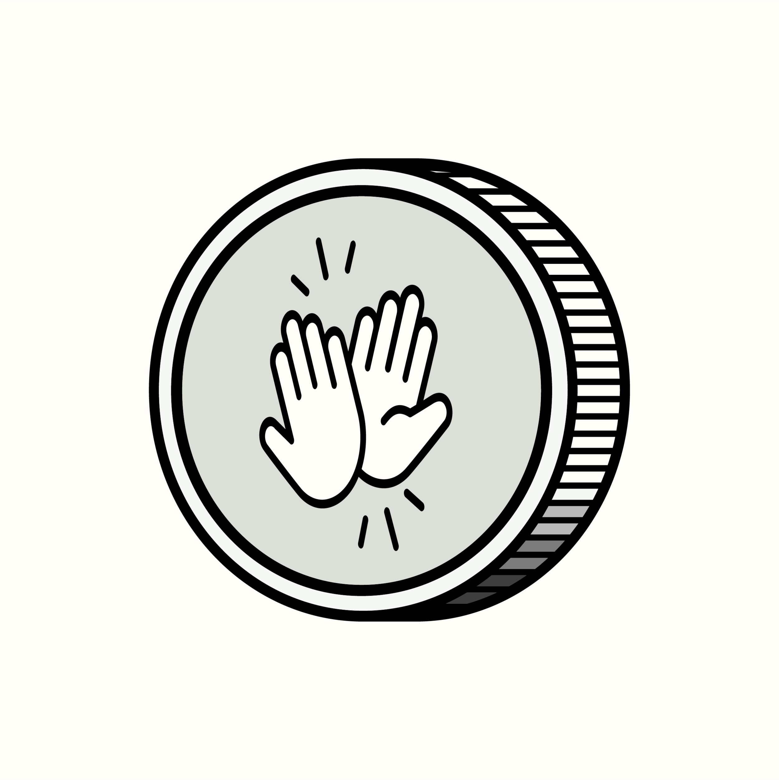 Welfact Donation Platform - Champ Status