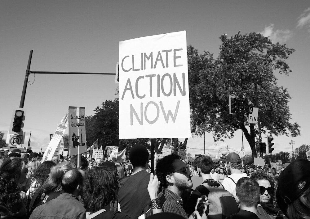 Welfact - Global Climate Strike