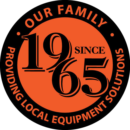 We've been Providing Equipment Solutions in the Big Horn Basin for Over 54 years -