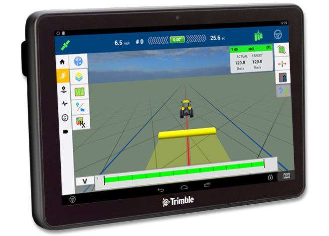 For The Trimble Ag solutions Page -