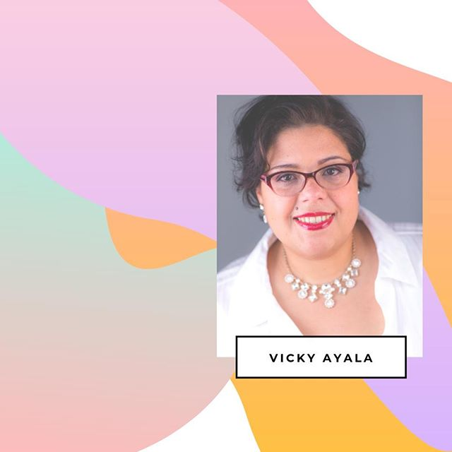 This week, @sam.cartagenaa talks to @vickyayala , founder of @sacredbrandmastery ✨  We talk about Vicky's definition of success, how she learned to honor her unique voice, and one piece of advice that everyone starting out should know 🔮 ⠀⠀⠀⠀⠀⠀⠀⠀⠀ ⠀⠀⠀⠀⠀⠀⠀⠀⠀ Sign up for the Ambition + Mischief newsletter via the link in bio to catch the interview when it goes out at 7:30 pm EDT 〰⠀⠀⠀⠀⠀⠀⠀⠀⠀ ⠀⠀⠀⠀⠀⠀⠀⠀⠀ __⠀⠀⠀⠀⠀⠀⠀⠀⠀ ⠀⠀⠀⠀⠀⠀⠀⠀⠀ #mischiefmondays #mischiefmakerinterviews #breaktherules #paveyourownpath #goodvibesquotes #goodvibesalways #girlbossquotes #girlbossmoment #girlbosstips #girlbossmagic #womeninbusinesss #creativeentrepreneurs #creativeentrepreneurship #creativeentrepreneursontherise #motivationmondays ⠀⠀⠀⠀⠀⠀⠀⠀⠀ #beyourownpublicist #advocateforyourwork #ambitionandmischief
