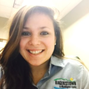 Audrey, Hagerstown - Washington County Convention & VIsitors Bureau