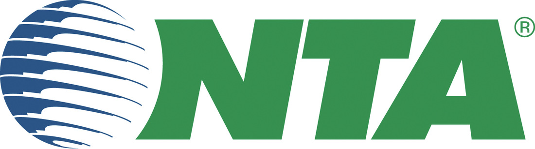 NTA National Tour Association Logo