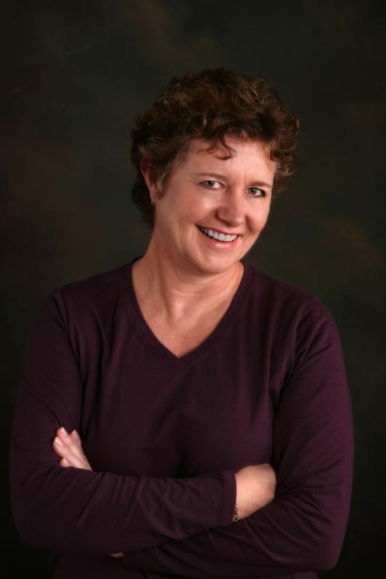 Connie Tritt
