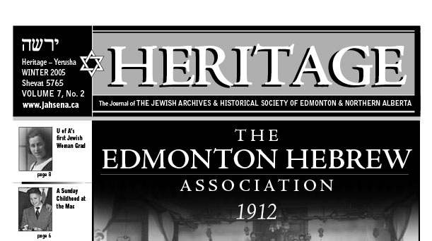 read our newsletter - We publish newsletters featuring our community, news, events, and history three times a year.