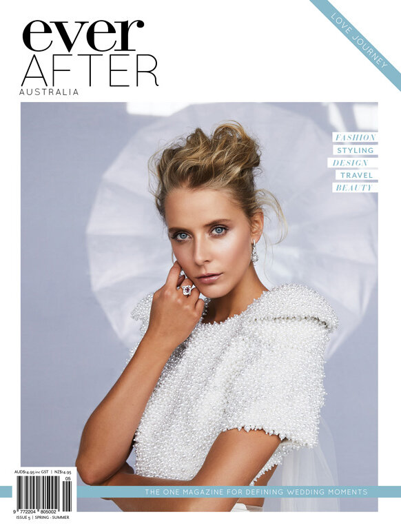 Ever After Magazine Issue 5 TWS Press