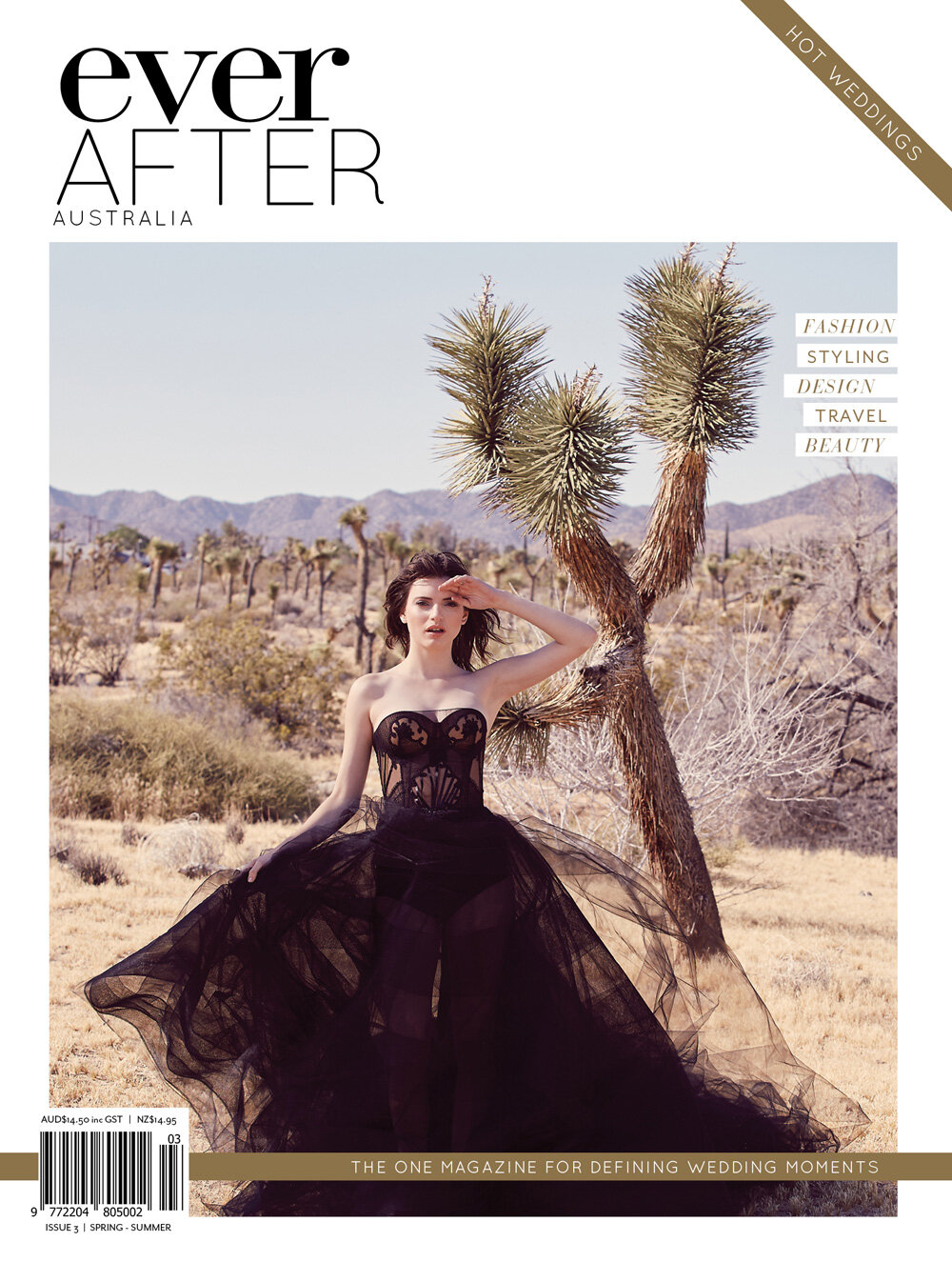 ever after magazine issue 3 tws press