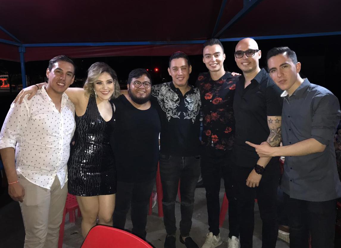 JUL 07, Ciudad Obregón, México, 2019