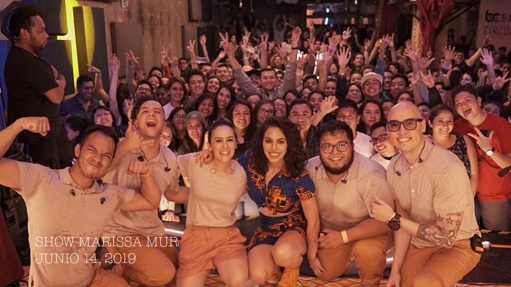 JUN 14, CDMX, México, 2019