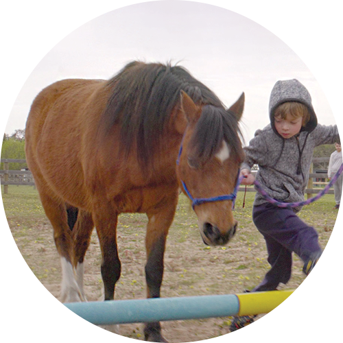 Star – Our Little Pony - Sensitive and needs to be brave