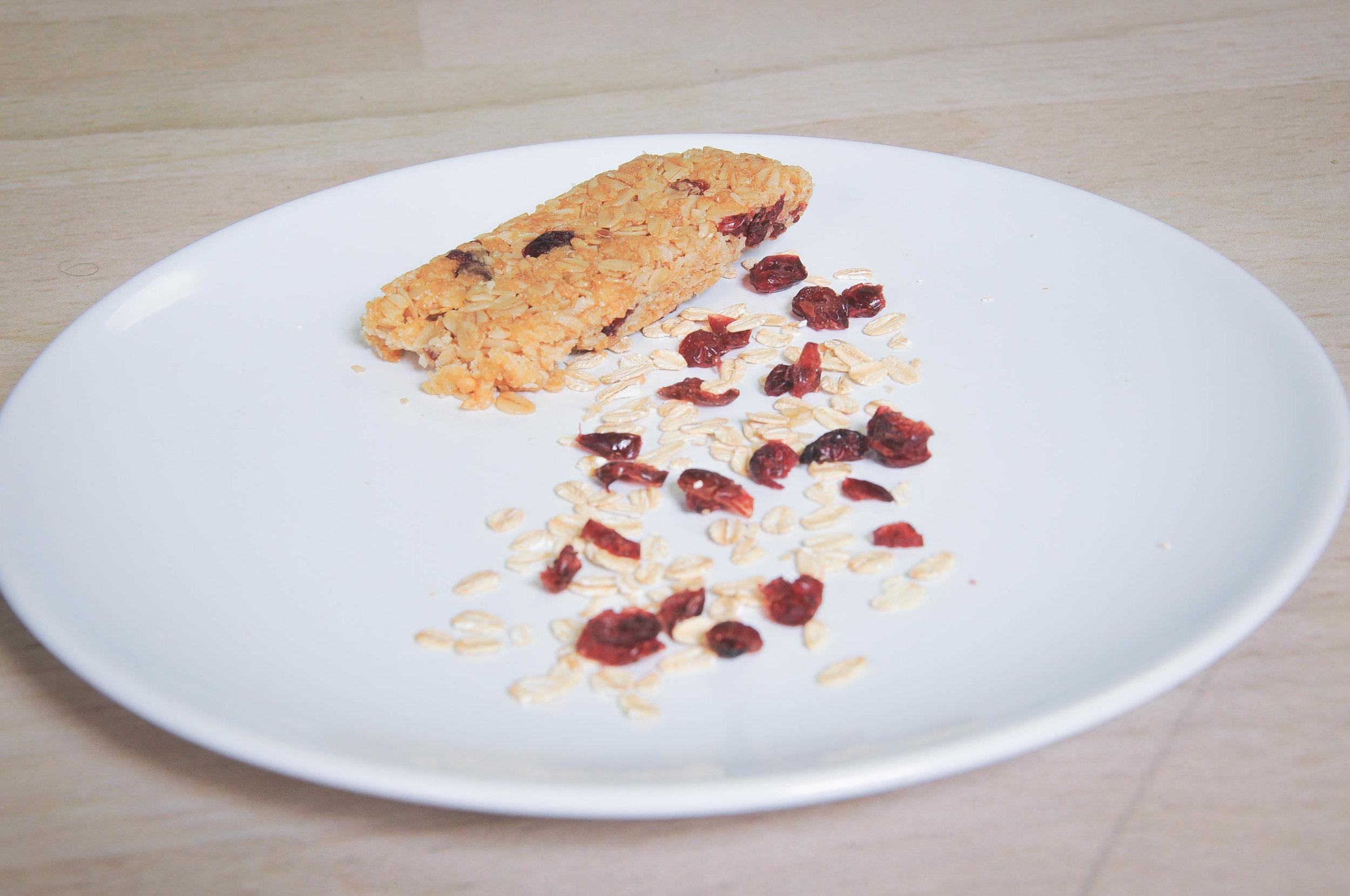 Fewer calories per ounce    Better by the double-dozen