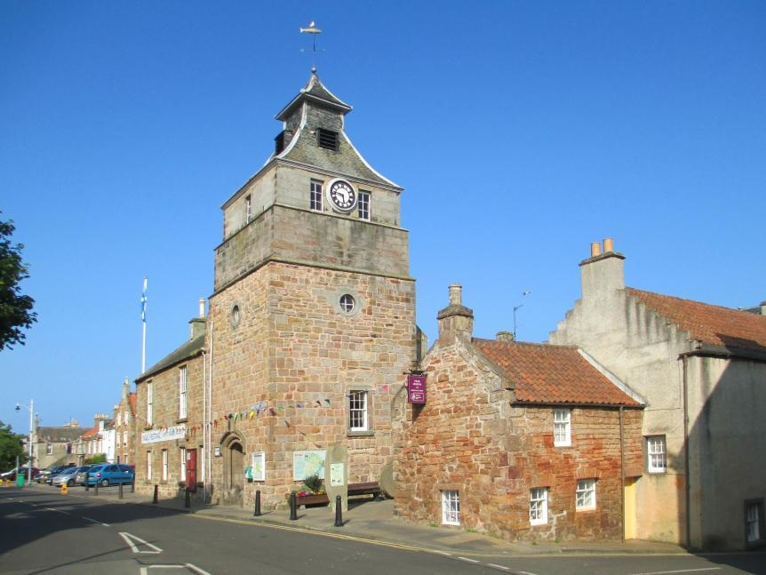 Crail Museum & Heritage Centre