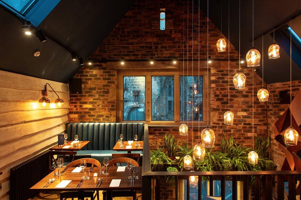 The Rav Restaurant