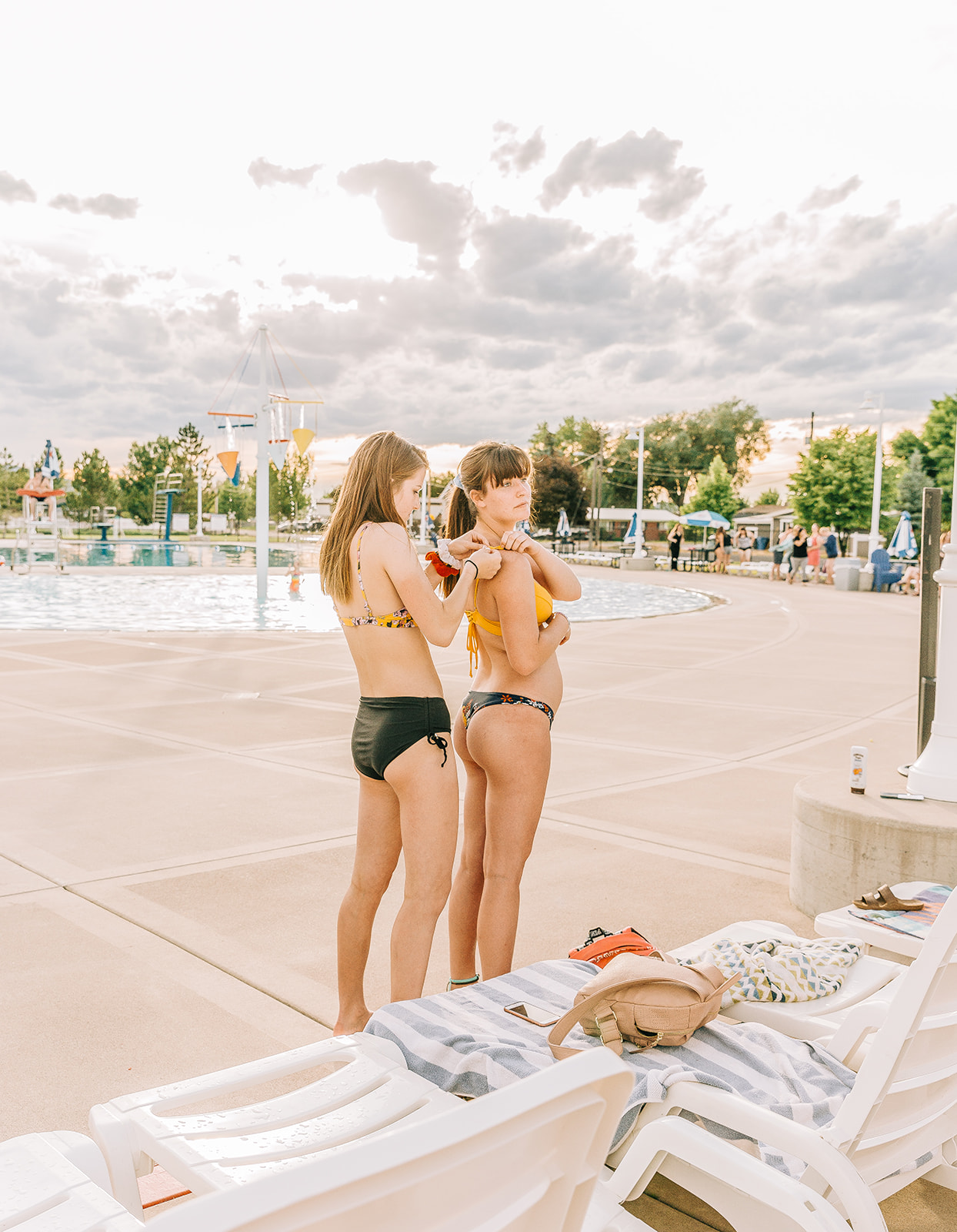pool party professional pictures event photos commercial photographer in logan utah nani swimwear bella alder photography swimming dance part pictures #bellaalderphoto #poolparty #professionalevent #eventinspo #poolpartyinspo #commercialevent #commercialphotography