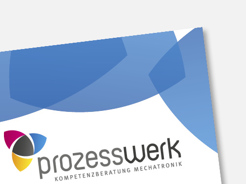 PROZESSWERK  Mobile Präsentation