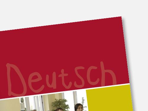 DEUTSCH FÜR FLÜCHTLINGE  Geschäftsausstattung
