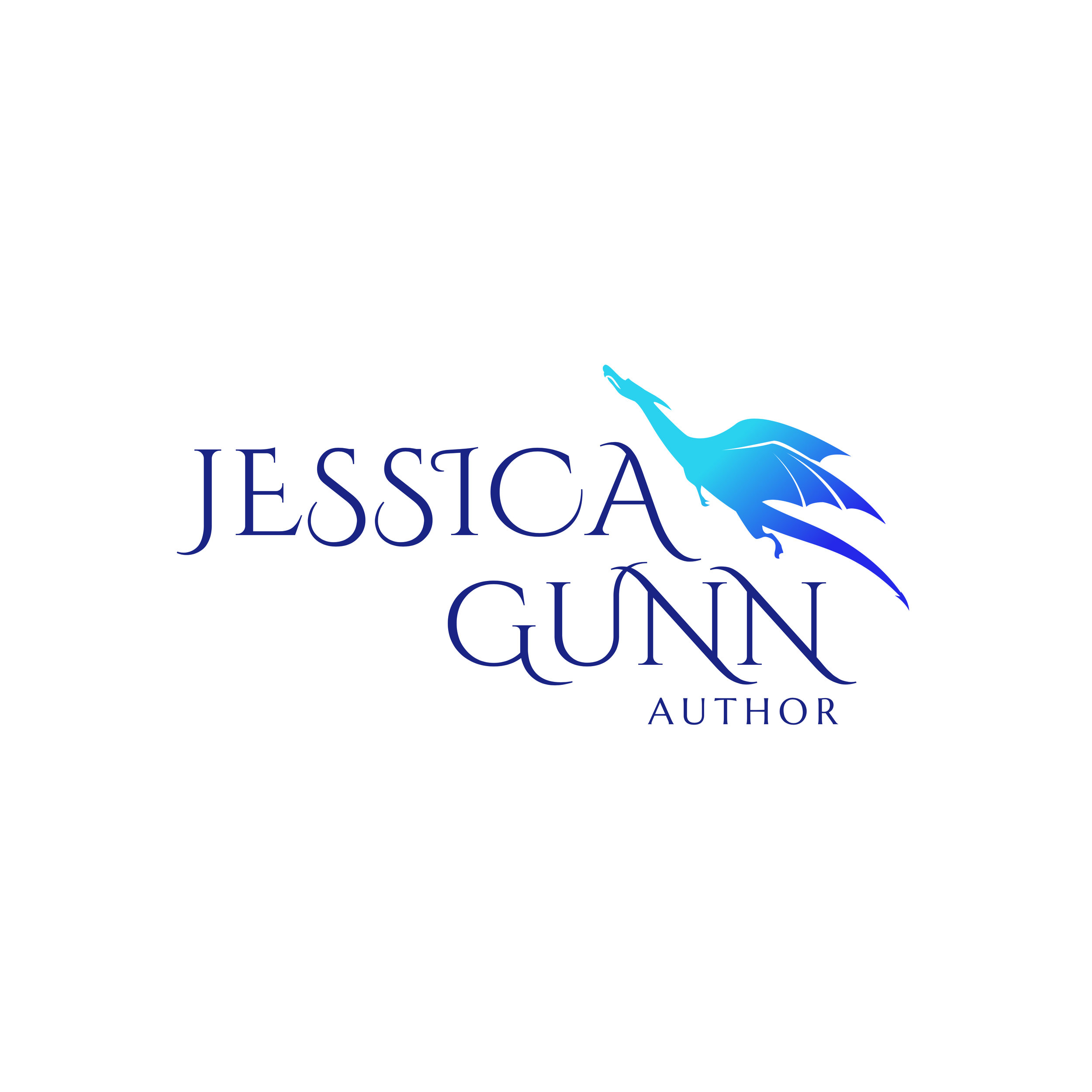 Jessica Gunn Author