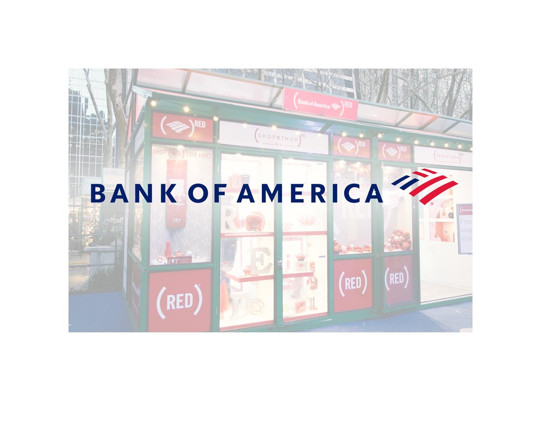 VOICI COMMENT BANK OF AMERICA LUTTE CONTRE LE SIDA