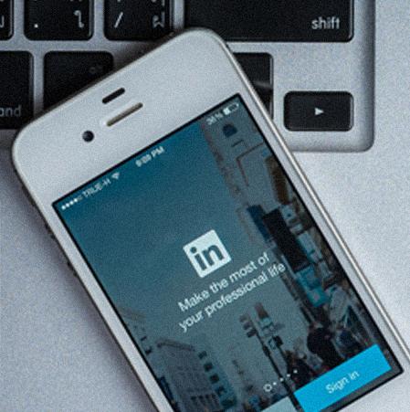 - LinkedInB2B Leads