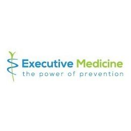 Executive Medicine -  READ MORE