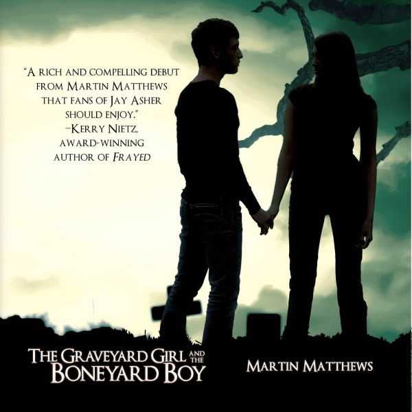 "Beacon Publishing Group has just released ""The Graveyard Girl and the Boneyard Boy"" written by author Martin Matthews and narrated by Dave Chacon in audiobook format. Now available worldwide, download your copy today!  The official website for Beacon Publishing Group may be found at  www.beaconpublishinggroup.com   Follow Beacon Publishing Group on Twitter @BeaconPubGroup  For more information or services offered contact info@beaconpublishinggroup.com"