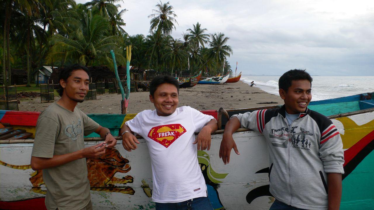 BC Indo Ismael, Isa, Ipan.jpg