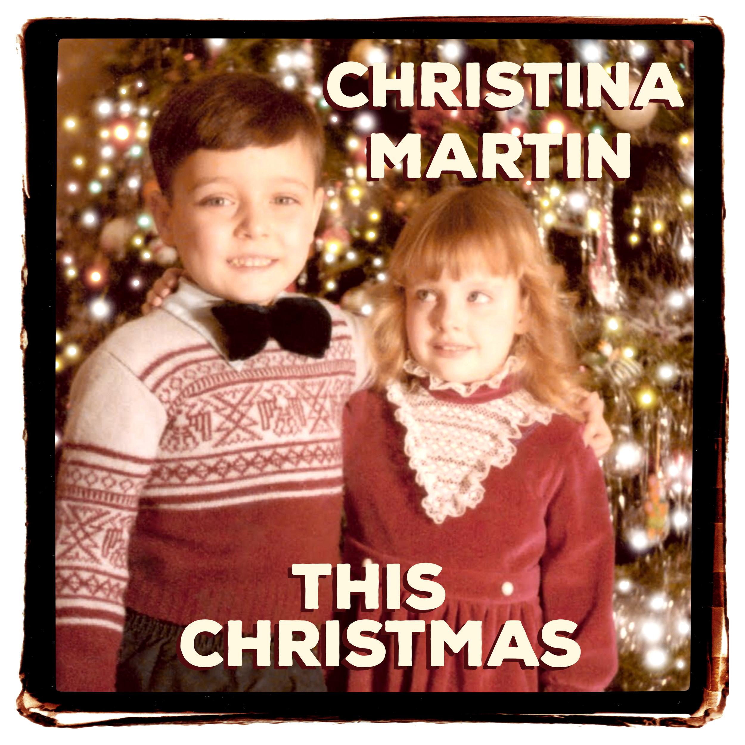 This christmas - Holiday Single