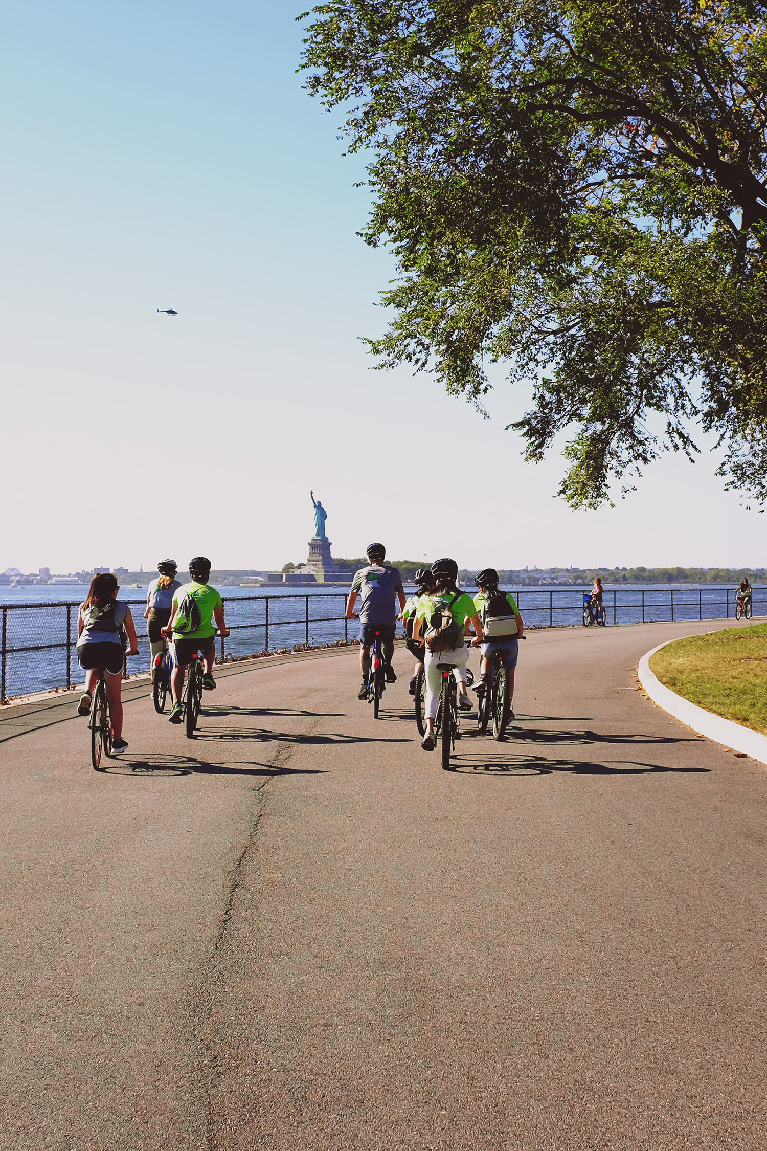 Our Mission - Provide youth with an outlet to have fun living healthy, active lives while simultaneously exploring their own paths of development through cycling, mentorship, experiences and nature.Learn More