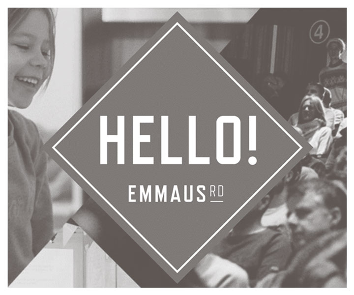 Emmaus Rd. - Emmaus Road is a church in Guildford & Woking, UK and together we seek to pray, to play and to obey the words of Jesus. Our vision is to transform lives and entire communities with the Good News of Jesus Christ!
