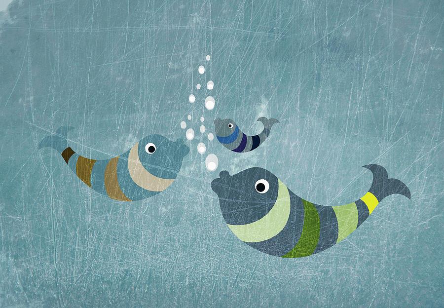 three-fish-in-water-jutta-kuss