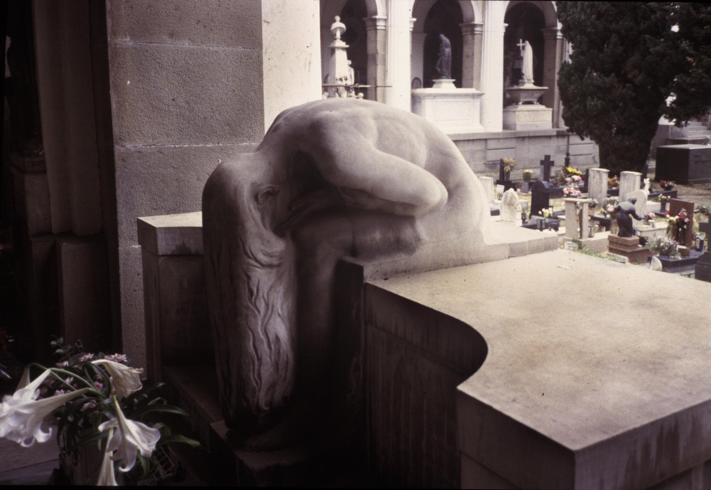 """Staliegno Genoa IX , photograph, 24"""" x 36"""""""