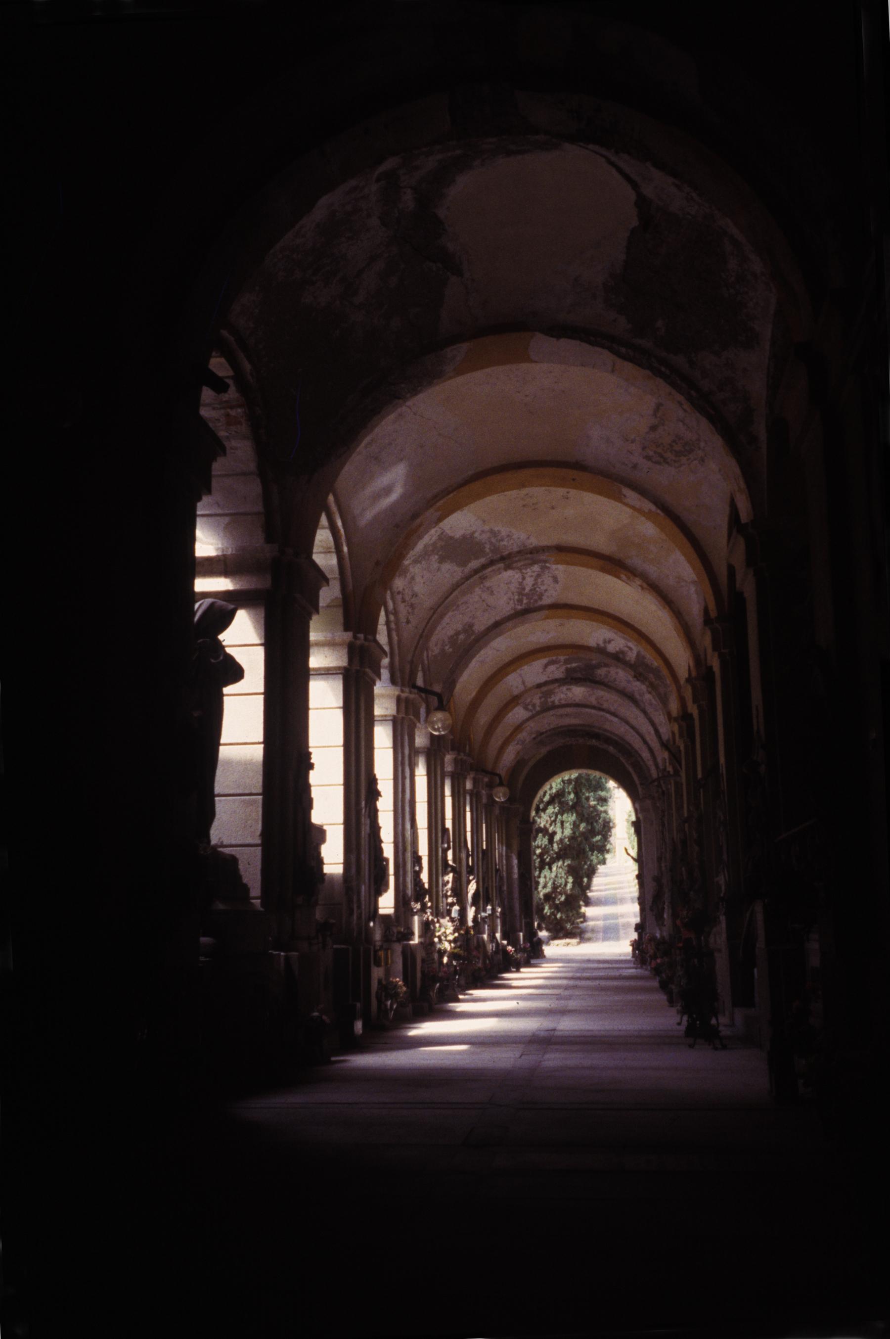 "Staliegno Genoa XII , photograph, 36"" x 24"""