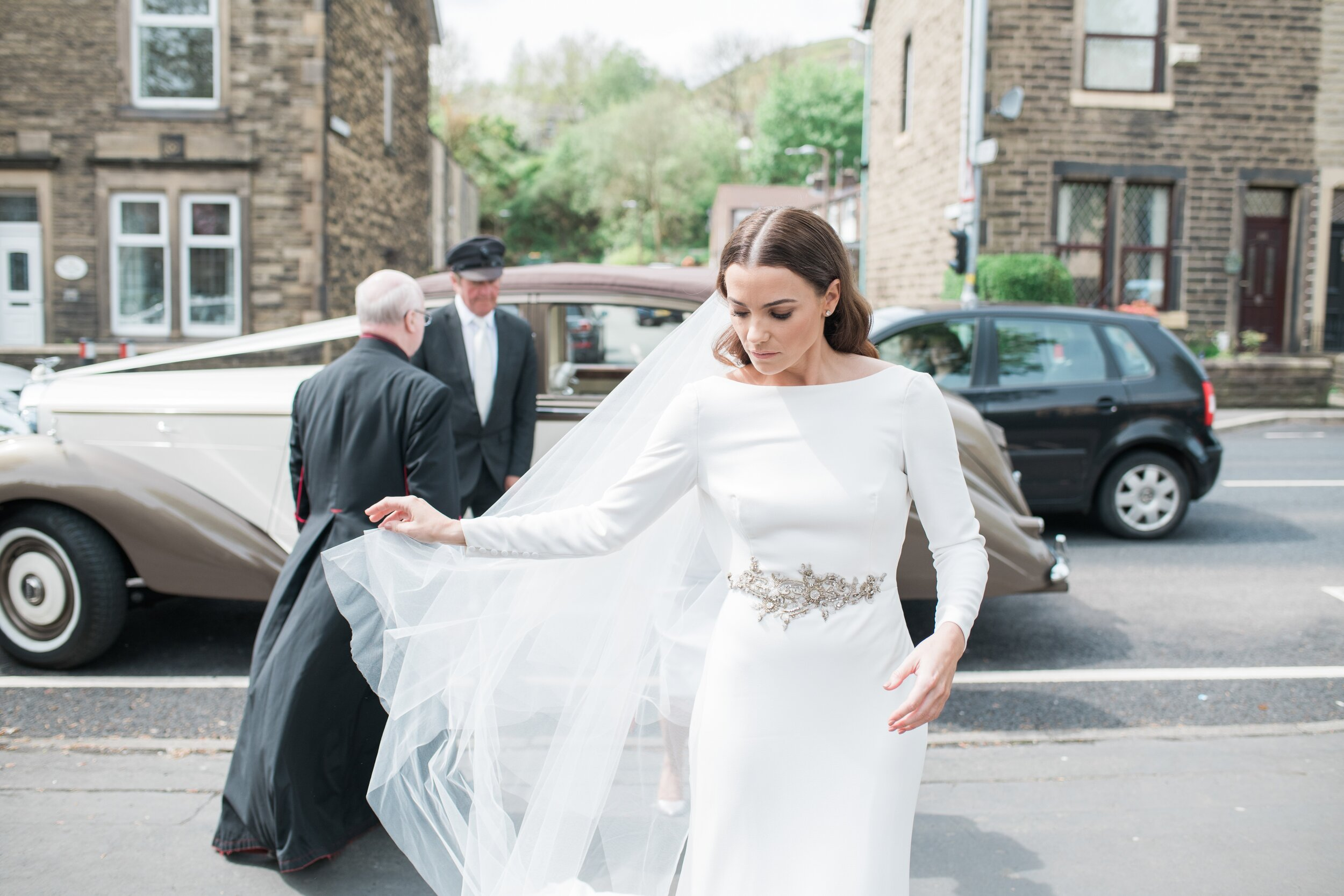 Bridal Alterations - If you already have your dress but are looking for alterations or modifications, please visit our sister site…
