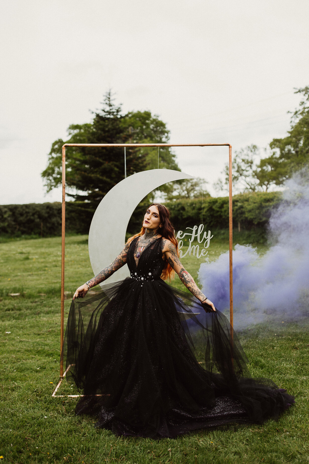 Legend Bridal Celestial - Emilie May Photography - Galaxy styled shoot-41.jpg