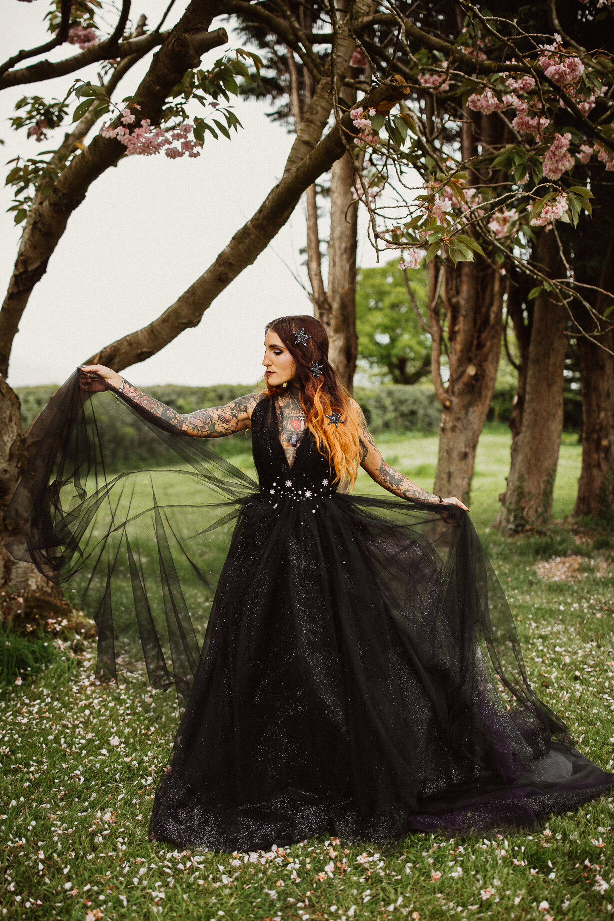 Legend Bridal Celestial - Emilie May Photography - Galaxy styled shoot-43.jpg