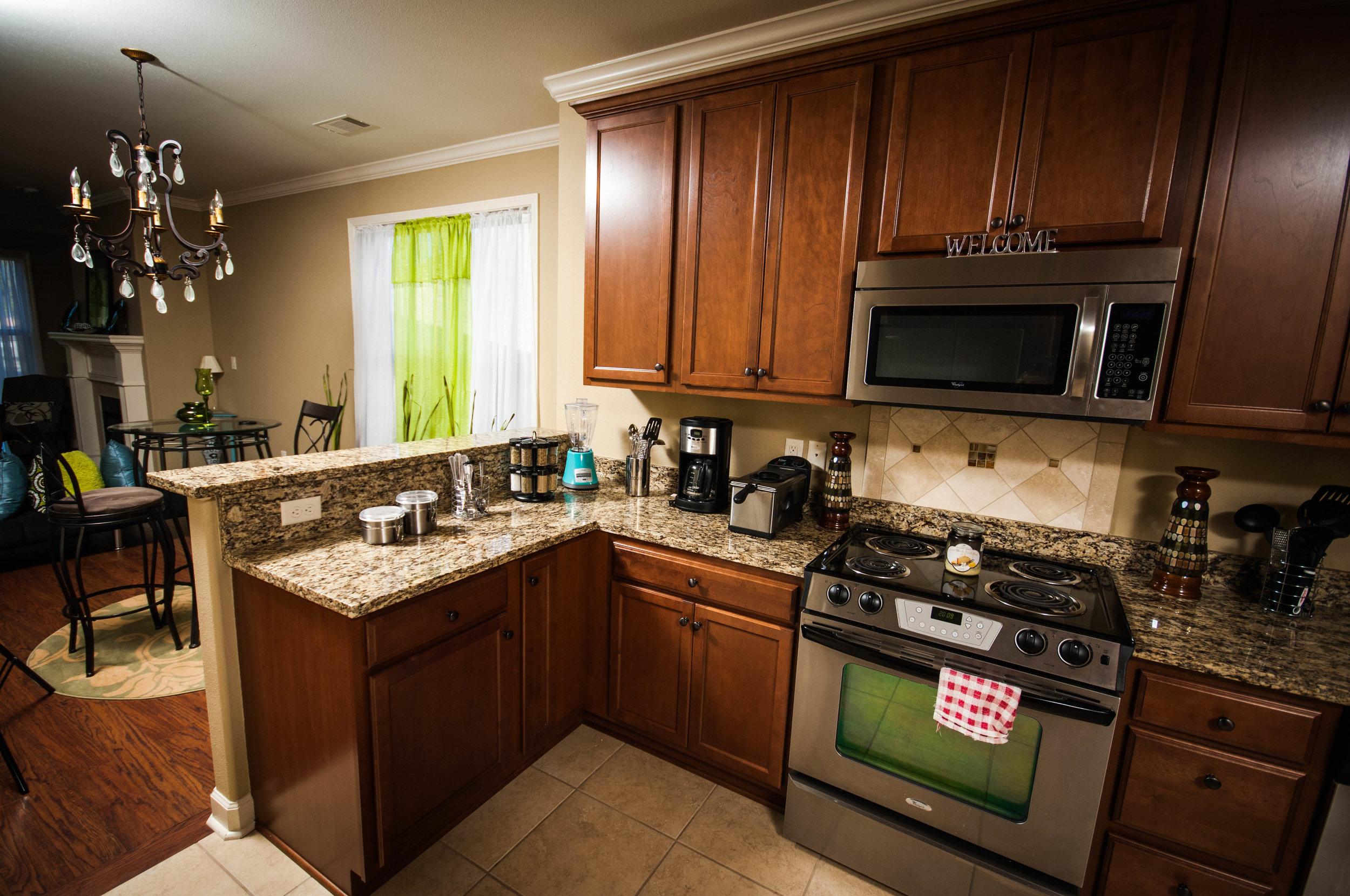 Residential Leasing -