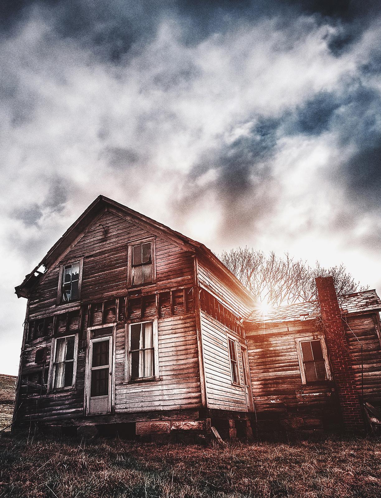 Die Already - a short story by Marnie Lyn Adams