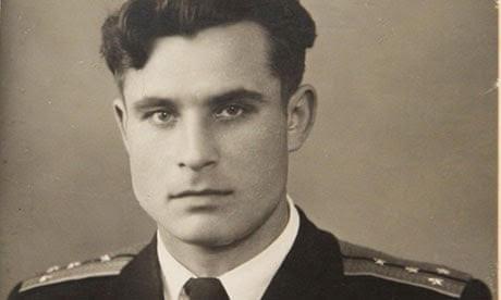 Vasili Alexandrovich Arkhipov