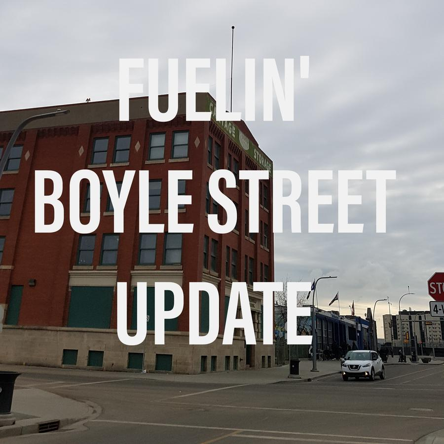 Here's a quick note about our Fuelin' Boyle Street program. Since September 2018, we've been meeting the needs for fresh roasted coffee at the Boyle Street Community Centre. We have had an amazing experience partnering with our friends and neighbours to get the program through the winter months.  Our coffee roaster and caffe opened October of 2018, on the edge of Edmonton's downtown core in the Central MacDougall neighbourhood. We designed the business with the idea that we would strive to meet the needs of all of the people in the community. This is actually a big challenge, because there are so many different lived experiences in our neighbourhood.  We began by partnering with the  Boyle Street Community Services  agency to provide coffee for the drop-in centre. With our first winter approaching we organized our resources to ensure that everyone downtown has access to the work we do and the coffee we source, roast and serve for Downtown Edmonton. We have provided 100% of the coffee served at the Boyle Street since we opened, with the great support of an excellent community of friends and neighbours. After we began, the usage immediately doubled, which is actually pretty great because it means that folks are enjoying taking a break and visiting with their friends and family over coffee, which is what we are all about. Beyond that, the centre is able to reallocate the previously budgeted coffee expense, which means they serve more meals. We had the coldest winter in 40 years while the drop in was experiencing record usage levels. We partnered with over 45 individual Edmontonians and groups to keep the coffee flowing with the daily sponsorships.   Our donation plan was a way to cover the immediate needs in front of us. As a brand new business operating during our own slow time, we needed to partner with our customers to get it done, and we are really grateful for the support. Because we roast coffee downtown, the people who live downtown have access to high quality, 
