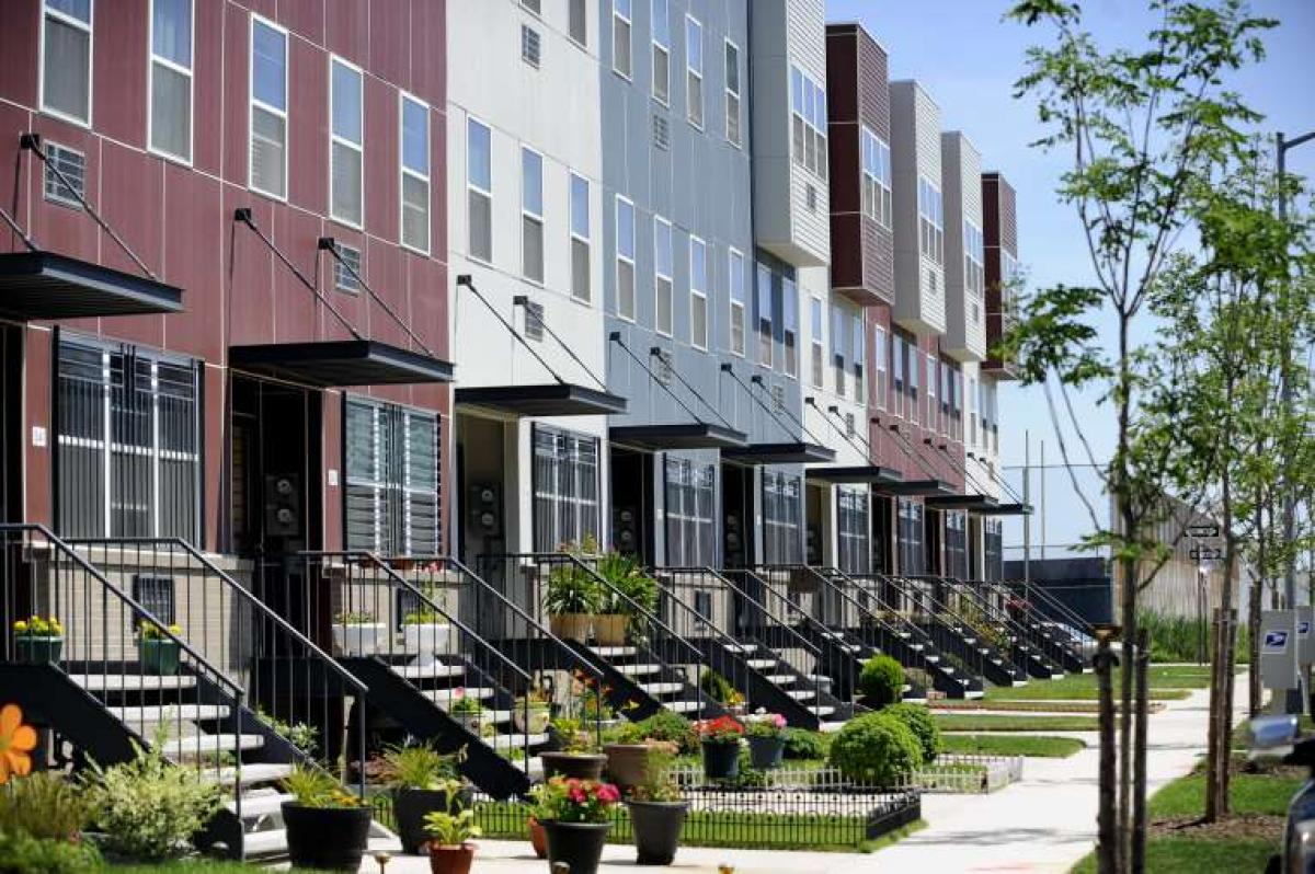 Affordable Housing - In order to accommodate growth and affordability while retaining the beauty and livability of our home, we can use innovative concepts to create desirable, affordable and convenient single and multi-unit housing units. We can build intentional communities with convenient and easy local pedestrian access to services and markets.