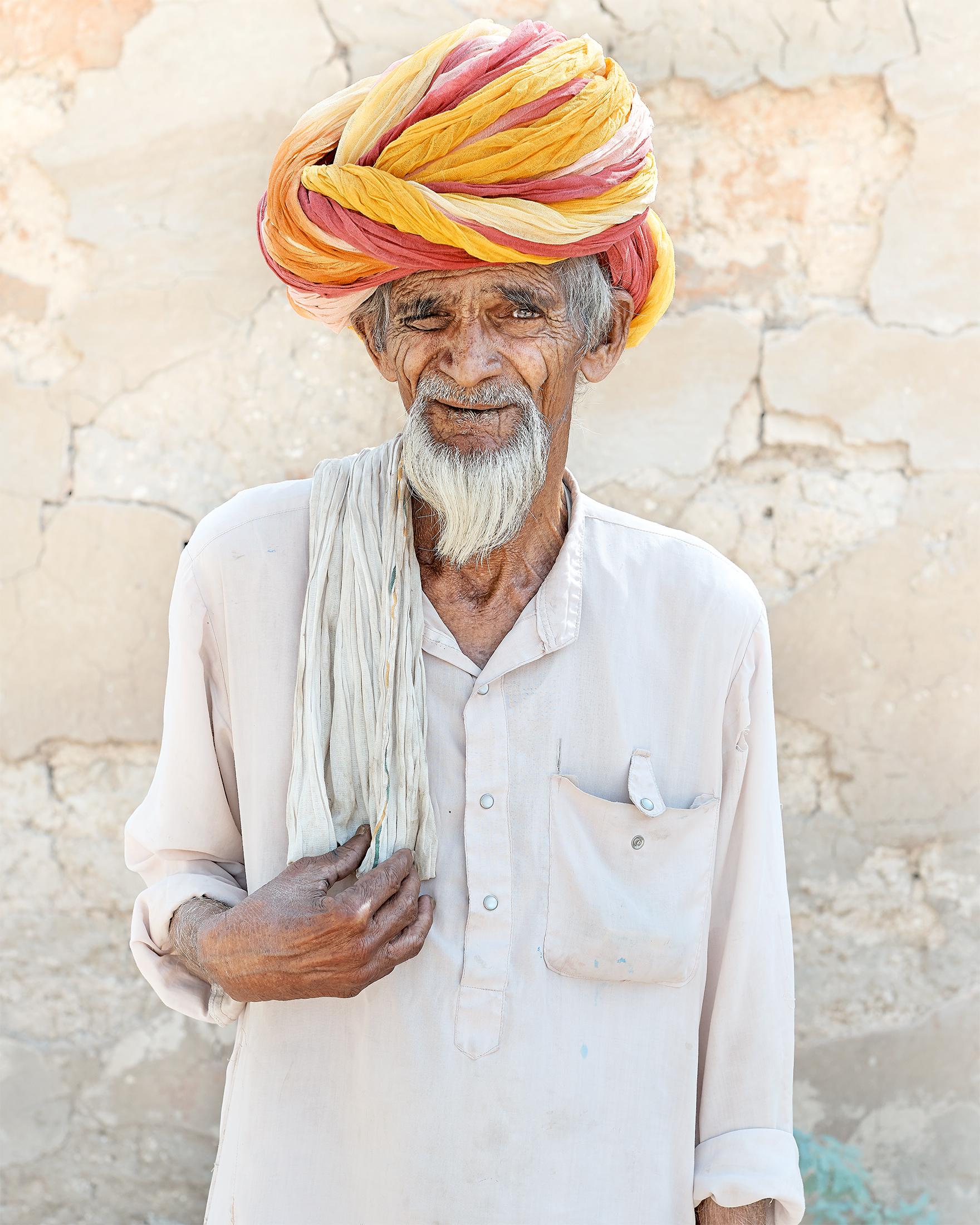Local, Jodhpur, India, 2017