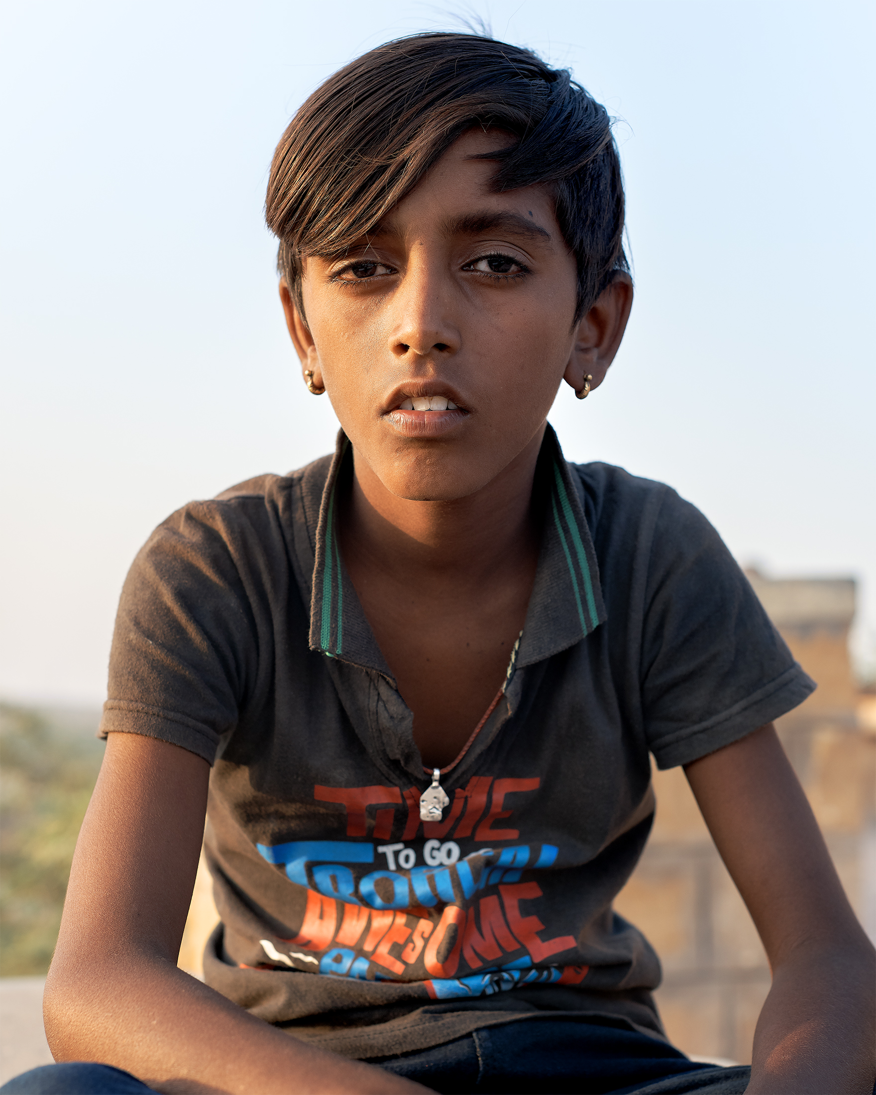Jasuka, Jaisalmer, India, 2017